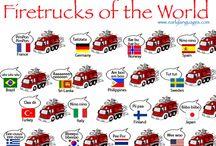 Sonidos y gestos en el mundo / Las onomatopeyas o sonidos en diferentes lenguas. Los gestos en español