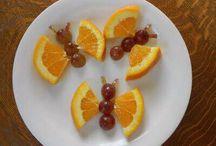 Pre-school Healthy Eats / by Carolyn Collins-Lee