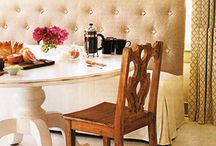 Dining Rooms / by Angel Murr