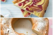 Kuchen leicht