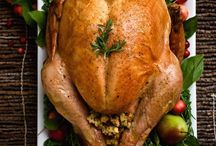 A Vermont Thanksgiving
