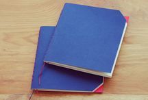 Our Journals with inside pocket