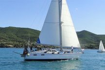 Franchini Atlantide 47 'VIA COL VENTO' for sale