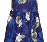 Girl's Hawaiian Dresses | Clothing