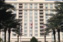 Waldorf Astoria Orlando / Waldorf Astoria Orlando Resort, Florida, USA