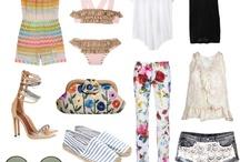 Bikinis & Outfits