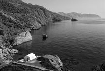 Greece - Cyclades - Amorgos Photo Workshop Vacations / Amorgos photography travel / GREEK ISLANDS