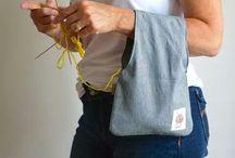 bolsas para lana