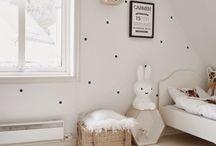 Babyroom idea