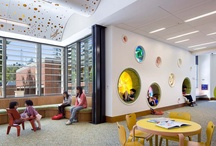 Education & Library Design