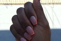 Nails en folie