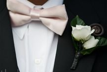 Bow Ties & Boutonnieres