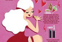 History of Makeup