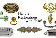 Restoration Parts Sources
