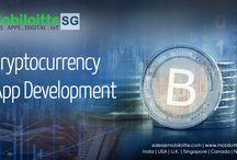 Bitcoin App Development