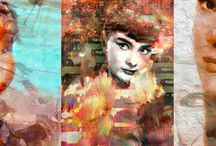 Pop Art Canvas Print News!