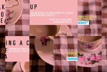 Great Impact Simple Idea - Ads / by Elaine Hoh