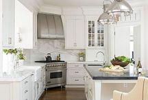 Dream Kitchen / Planning a major kitchen makeover... / by Maison de Pax