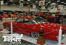 2015 Toppers Car Show