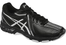 Women's ASICS / by All Volleyball