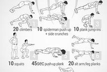 Fitness / Phys Ed