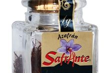 Safrante / Safrante is recognized world-wide for manufacturing the finest Spanish saffron threads & filaments. Safrante embodies the hard work of a family: 'los Garcia', whose only idea and desire is innovation while remaining faithful to its principles of quality.