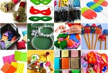 Party Time! / Party ideas