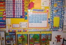 Teaching: Room and Decor Ideas / by Bre Simons