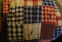 Mid 19th Century - Soldier Blanket
