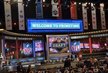 NFL Draft Day 2017
