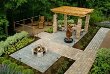 Gardens / This album incorporates many projects that I and my companies ( ARNOLD Masonry and Concrete / Stonehenge Hardscape Atlanta) have designed and constructed as well as other projects designed and constructed by others ~ Amassed for your enjoyment to offer you a visual streamline of fantastic architecture and design / construct. We are a design and construct contracting firm, yet truly enjoy networking with many of our designer and architect friends to produce what our clients deserve ~ A custom pro