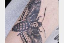 Tattoo artist - Victor Webster / Victor Webster, New Zealand tattoo artist, Two Hands tattoo