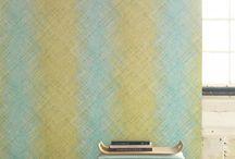 Behang bij Eurlings Interieurs / Behang te koop bij Eurlings Interieurs