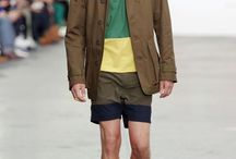 Spring/Summer 2013 Color Blocking / by Fashionisto
