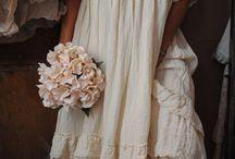 Romantik giysiler