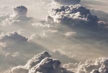 cloud scapes