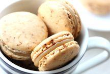 Macarons / by María Lunarillos | tienda & blog |