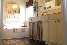 House Remodel: Bathroom