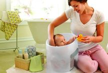 Baby Registry Musts / Gifts for baby registry and hospital visits.