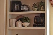 decor / by Chris Hudnell