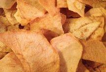 Appel chips