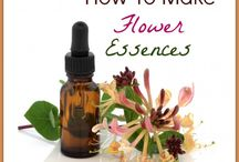 Flower Essences