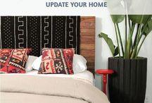 The Roomlook Blog / Es un blog de diseño interior donde te enseño a crear espacios con mucho estilo que reflejan tu estilo de vida.