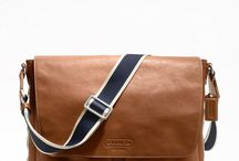 manly leather bags