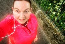health and wellbeing / Health, wellness and fitness, don't miss The Running Man(dy) on her quest to get from the couch to 5k