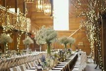 Weddings / Wedding design