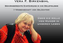 Vera  Birkenbiehl