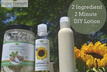 Essential Oils | Recipes | Products