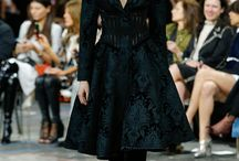 Givenchy Fall 2015 Ready-to-Wear