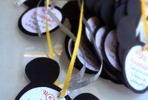 Everything Mickey!!!!